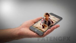 khak-phone